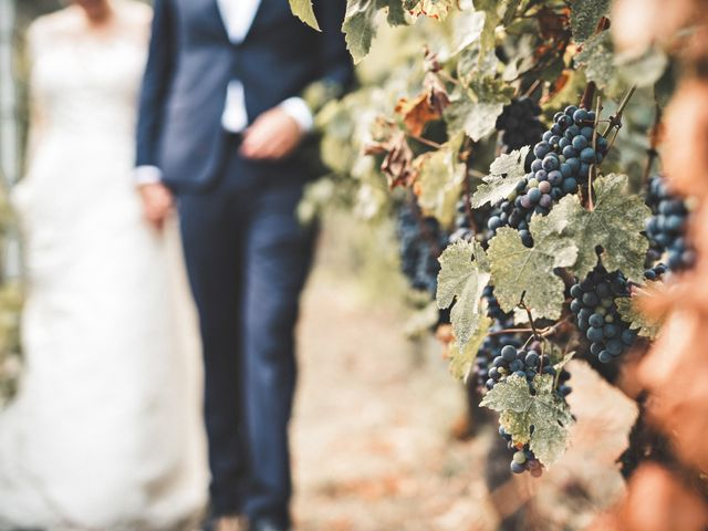 Il matrimonio di Marco e Camilla a Monterosso al Mare, La Spezia 33