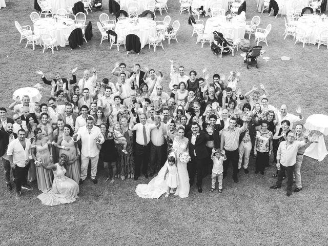 Il matrimonio di Marco e Camilla a Monterosso al Mare, La Spezia 34