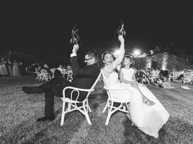 Il matrimonio di Marco e Camilla a Monterosso al Mare, La Spezia 35