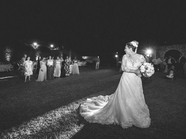 Il matrimonio di Marco e Camilla a Monterosso al Mare, La Spezia 36