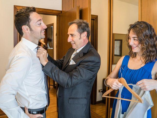 Il matrimonio di Alessandro e Ayako a Assago, Milano 12
