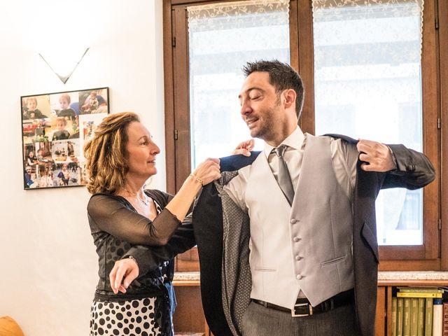 Il matrimonio di Alessandro e Ayako a Assago, Milano 14
