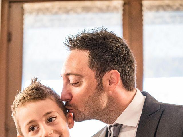 Il matrimonio di Alessandro e Ayako a Assago, Milano 15