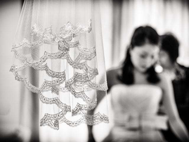 Il matrimonio di Alessandro e Ayako a Assago, Milano 17