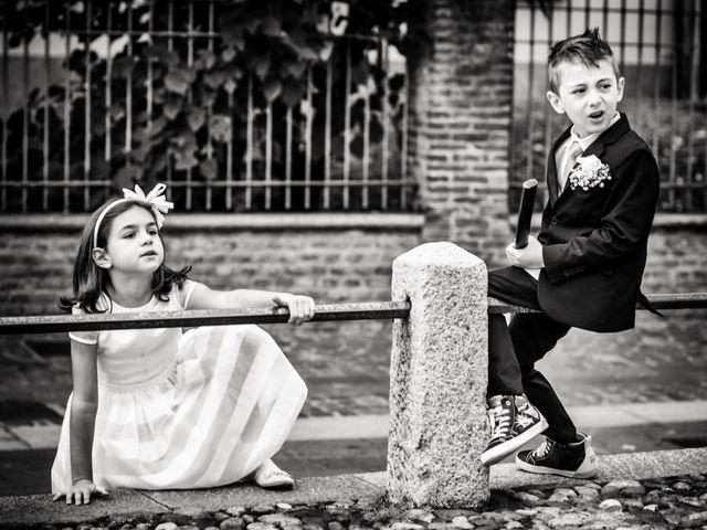 Il matrimonio di Alessandro e Ayako a Assago, Milano 22