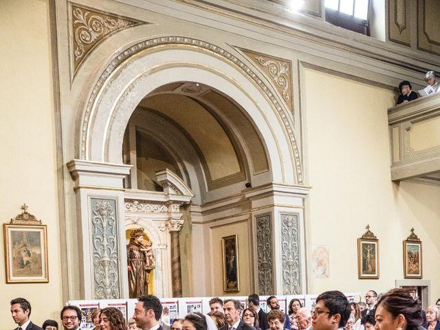 Il matrimonio di Alessandro e Ayako a Assago, Milano 28
