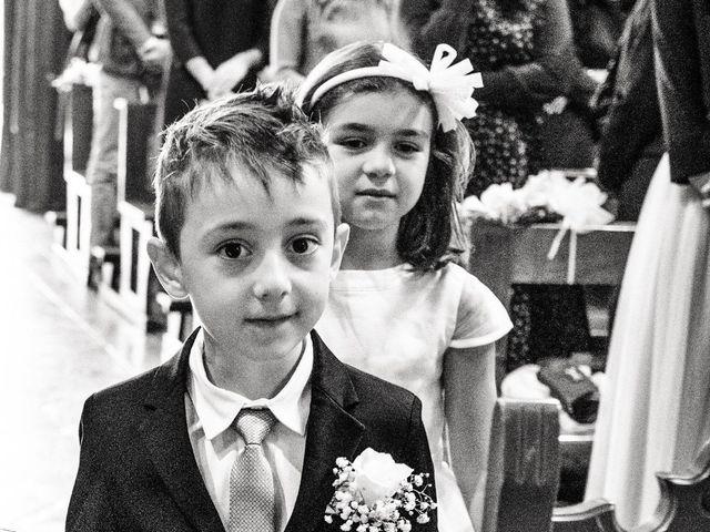 Il matrimonio di Alessandro e Ayako a Assago, Milano 29