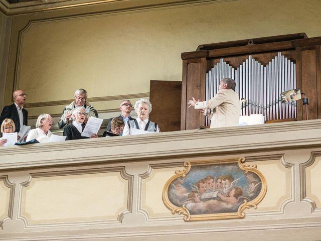 Il matrimonio di Alessandro e Ayako a Assago, Milano 34
