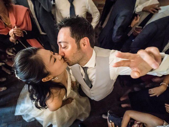 Il matrimonio di Alessandro e Ayako a Assago, Milano 40