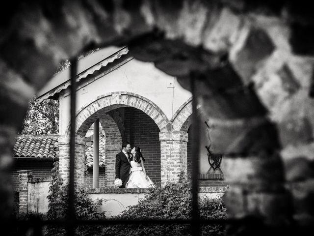 Il matrimonio di Alessandro e Ayako a Assago, Milano 49