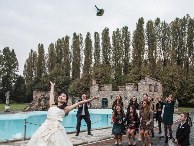 Il matrimonio di Alessandro e Ayako a Assago, Milano 52