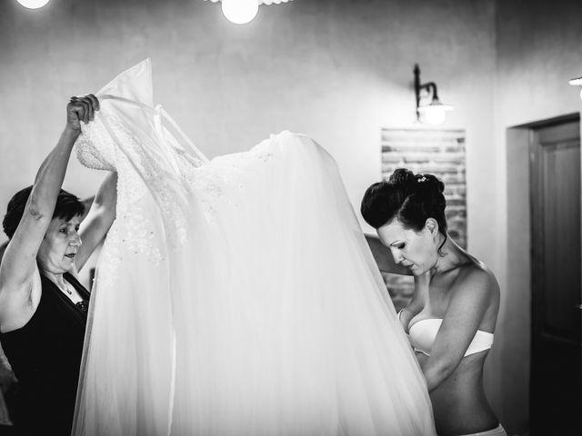 Il matrimonio di Saverio e Ketty a Firenze, Firenze 8