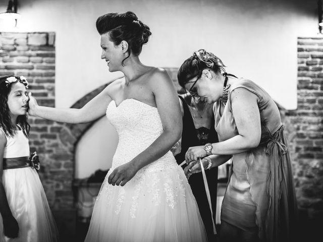 Il matrimonio di Saverio e Ketty a Firenze, Firenze 9