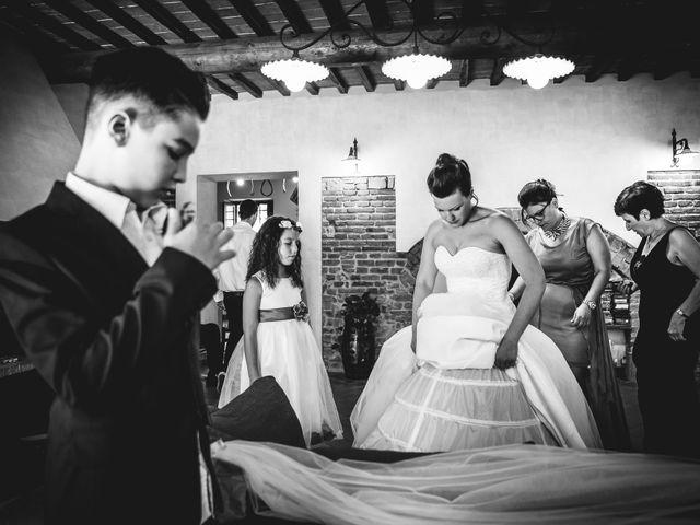 Il matrimonio di Saverio e Ketty a Firenze, Firenze 10