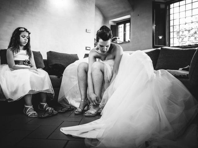 Il matrimonio di Saverio e Ketty a Firenze, Firenze 11
