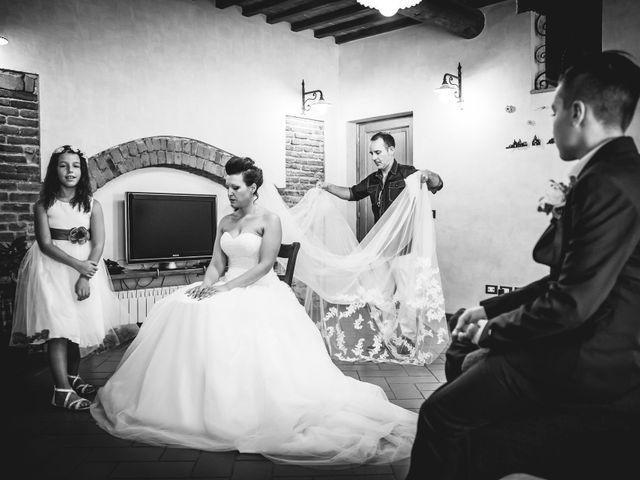 Il matrimonio di Saverio e Ketty a Firenze, Firenze 12