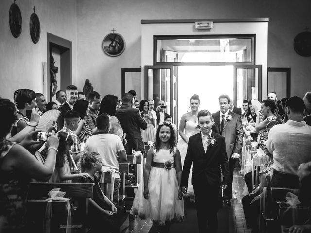 Il matrimonio di Saverio e Ketty a Firenze, Firenze 18