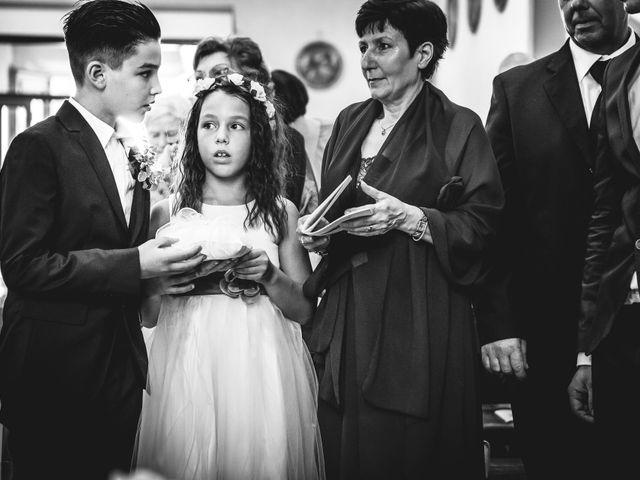 Il matrimonio di Saverio e Ketty a Firenze, Firenze 20