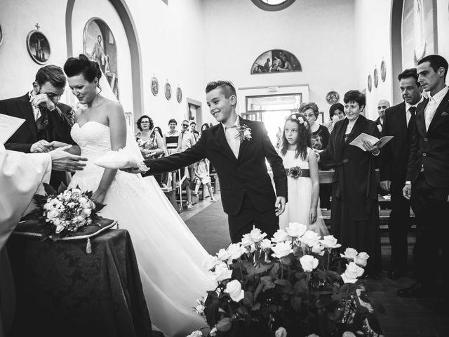 Il matrimonio di Saverio e Ketty a Firenze, Firenze 21