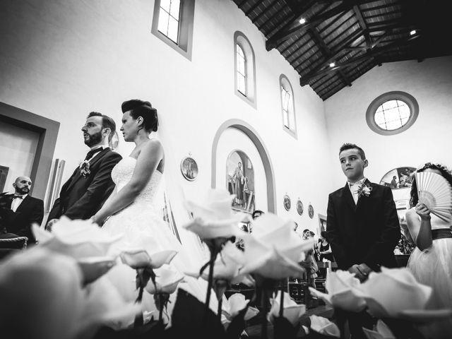 Il matrimonio di Saverio e Ketty a Firenze, Firenze 22