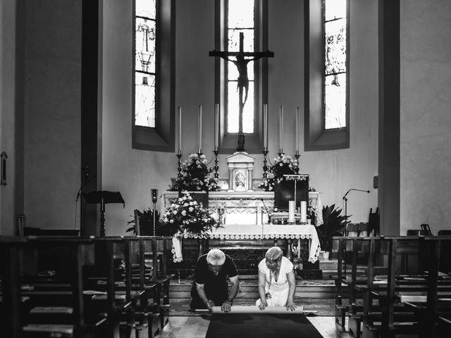 Il matrimonio di Saverio e Ketty a Firenze, Firenze 24