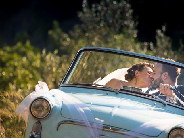 Il matrimonio di Saverio e Ketty a Firenze, Firenze 25