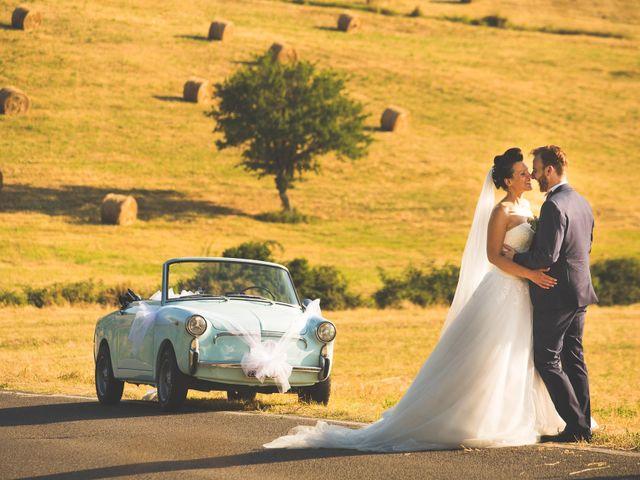Il matrimonio di Saverio e Ketty a Firenze, Firenze 27