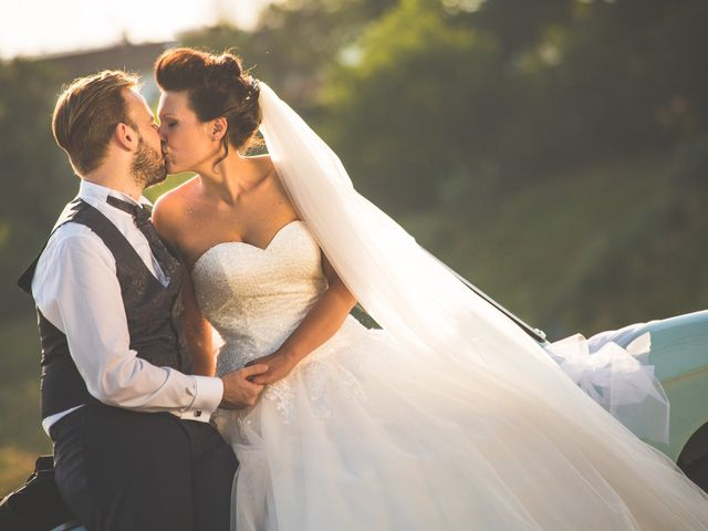 Il matrimonio di Saverio e Ketty a Firenze, Firenze 28