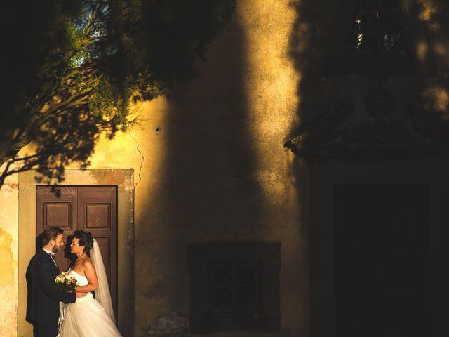 Il matrimonio di Saverio e Ketty a Firenze, Firenze 29