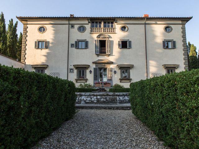 Il matrimonio di Saverio e Ketty a Firenze, Firenze 32