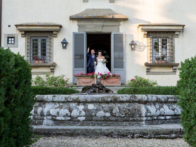 Il matrimonio di Saverio e Ketty a Firenze, Firenze 33