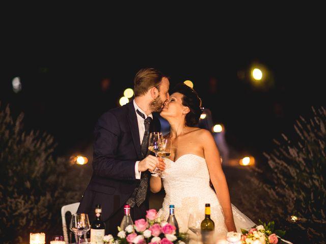 Il matrimonio di Saverio e Ketty a Firenze, Firenze 43