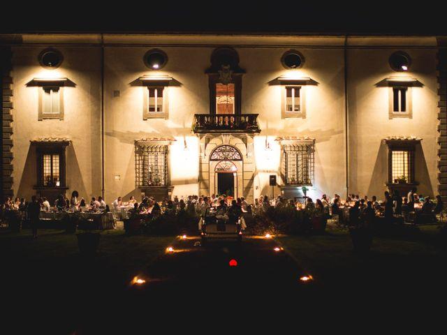 Il matrimonio di Saverio e Ketty a Firenze, Firenze 44