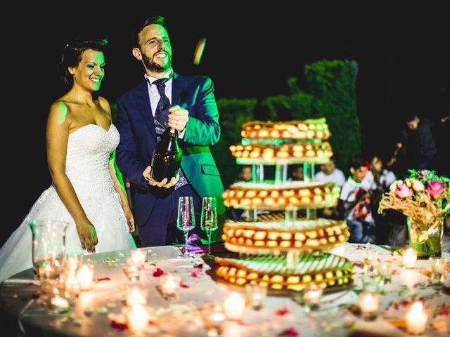 Il matrimonio di Saverio e Ketty a Firenze, Firenze 46