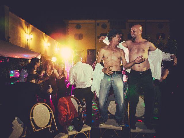 Il matrimonio di Saverio e Ketty a Firenze, Firenze 50