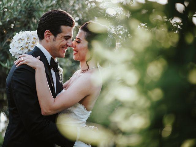 Le nozze di Anna e Michele