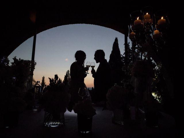 Il matrimonio di Jennifer e Riccardo a Poggibonsi, Siena 4