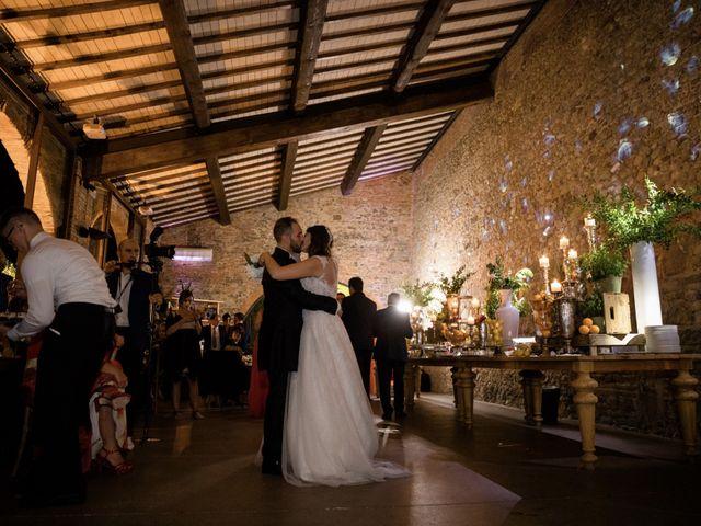 Il matrimonio di Jennifer e Riccardo a Poggibonsi, Siena 5