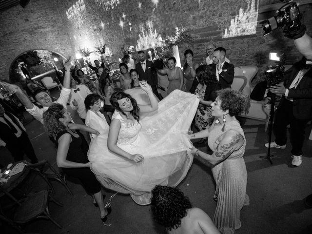 Il matrimonio di Jennifer e Riccardo a Poggibonsi, Siena 6