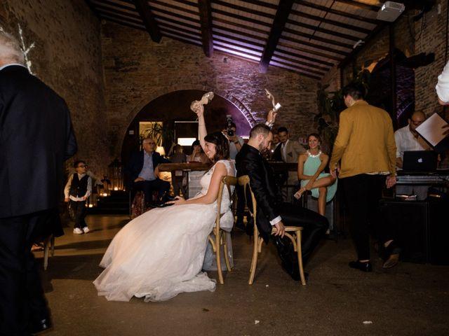 Il matrimonio di Jennifer e Riccardo a Poggibonsi, Siena 7