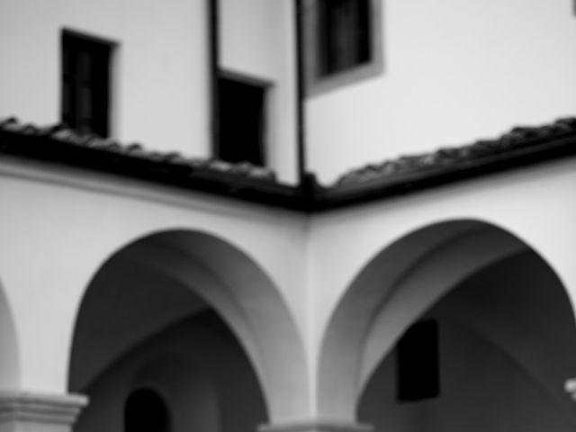 Il matrimonio di Jennifer e Riccardo a Poggibonsi, Siena 18