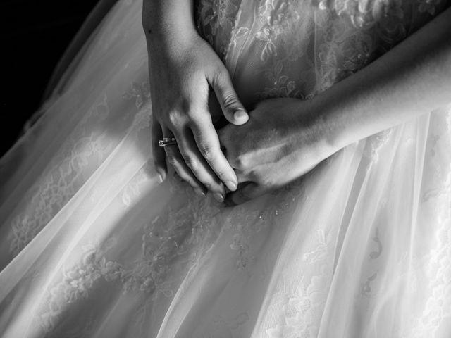 Il matrimonio di Jennifer e Riccardo a Poggibonsi, Siena 28