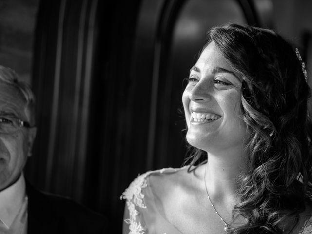 Il matrimonio di Jennifer e Riccardo a Poggibonsi, Siena 30