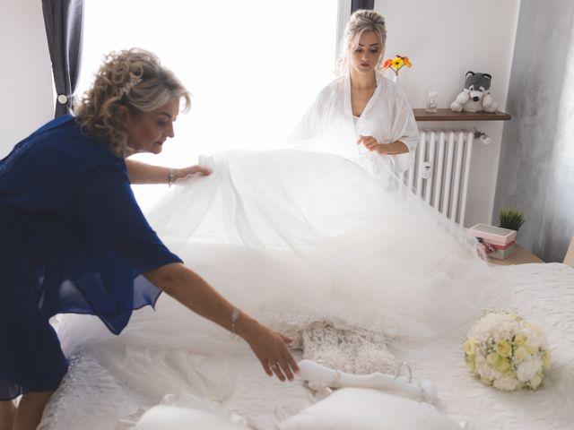 Il matrimonio di Dario e Chiara a Orbassano, Torino 23