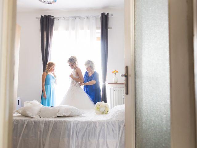 Il matrimonio di Dario e Chiara a Orbassano, Torino 25