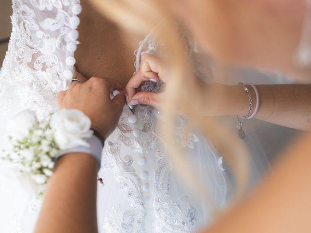 Il matrimonio di Dario e Chiara a Orbassano, Torino 26