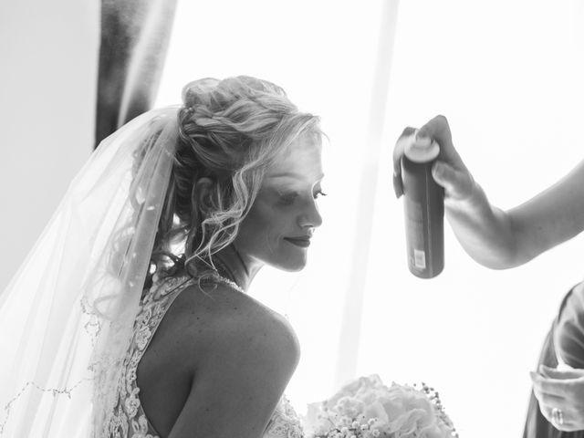 Il matrimonio di Dario e Chiara a Orbassano, Torino 35