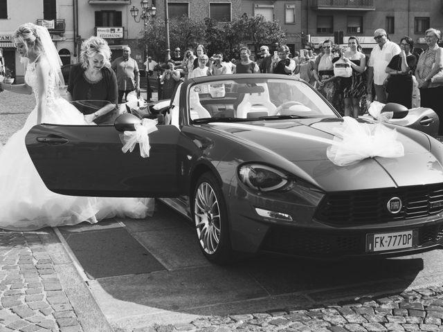 Il matrimonio di Dario e Chiara a Orbassano, Torino 36