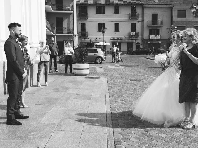Il matrimonio di Dario e Chiara a Orbassano, Torino 37