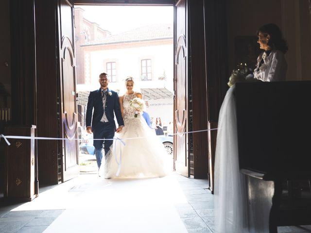 Il matrimonio di Dario e Chiara a Orbassano, Torino 38
